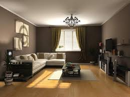 Unique Living Room Paint Ideas  With Brown Furniture Dark - Living room wall colors 2013