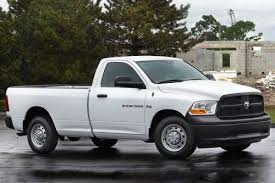 pictures of 2012 dodge ram 1500 used 2012 ram 1500 regular cab pricing for sale edmunds