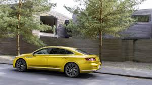 volkswagen arteon price premium pitch for vw arteon raises eyebrows