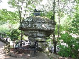 Rock City Gardens Chattanooga Rock City Gardens Chattanooga