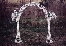 Rent Wedding Arch Wedding Arch Gazebo Wicker Rentals Duluth Mn Where To Rent