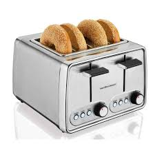 Commercial Toasters For Sale 4 Slice Toasters Hamiltonbeach Com