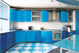 color idea for indian kitchen home combo