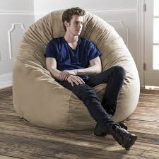 Oversize Bean Bag Chairs Bean Bag Chairs The Best Affordable Options For Students Spy