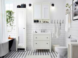 bathroom ikea bathroom cabinets white with pattern rug also