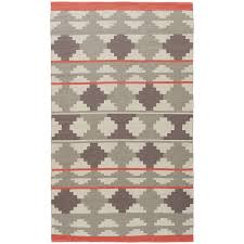 Cotton Weave Rugs Jaipur Traditions Made Modern Cusco Cotton Flat Weave Rug