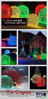 outdoor light display ideas best exterior