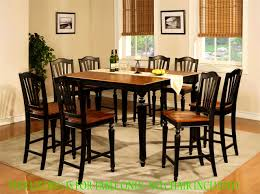 kitchen table or island bedroom cute counter dining set height table glass kitchen black