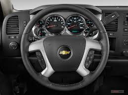2011 Silverado Interior 2011 Chevrolet Silverado Hd Pictures Dashboard U S News