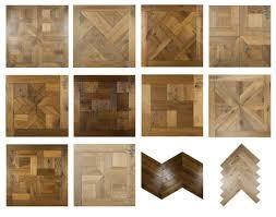 patterns chapel parket interieur vloeren floors