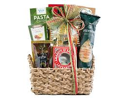 Gift Baskets With Wine Amazon Com Wine Country Gift Baskets The Italian Collection