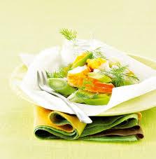 cuisine en papillote recette papillote de haddock aux poireaux sauce à la moutarde