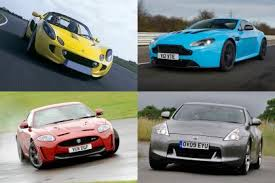 canap cars best cheap sports cars and supercars auto express