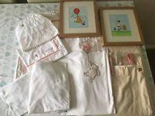 winnie the pooh u0026 friends unisex nursery bedding sets ebay