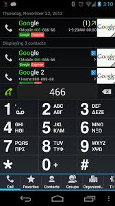 dialer apk dw contacts phone dialer apk for android