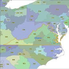 Northern Virginia Zip Code Map by Northern Virginia Area Zip Code Map My Blog