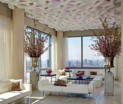 trumps penthouse host thanksgiving in soho trump style u2014 baroque lifestyle