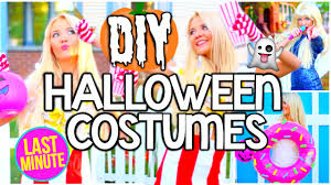 diy last minute easy u0026 cheap halloween costume ideas for teens