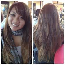 layered highlighted hair styles 52 best hair beauty that i love images on pinterest new
