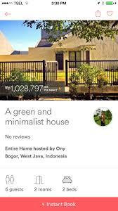 airbnb mata uang rupiah mengelola guesthouse melalui airbnb oleh ony jamhari kompasiana com