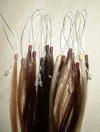 micro ring hair extensions review micro loop hair extensions