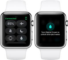 apple watch and water resistance a quick guide to proper use and care