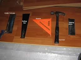Laminate Flooring Diy Diy Laminate Flooring Installation Tips Planet Hernando Diy Projects