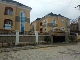 3 bedroom flats for sale in chevy view estate lekki lagos