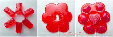 sugartown s day lollipops
