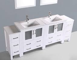 60 Bathroom Vanity Double Sink White by Bathroom Double Sink Cabinets Tags Bathroom Vanity Double Sink