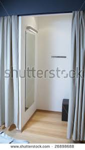 Dressing Room Curtains Designs Fitting Room Curtains Curtains Blinds