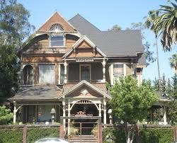 Home Design District Los Angeles North University Park Historic District Wikipedia