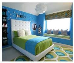 Blue And Green Bedroom Best 25 Lime Green Bedrooms Ideas On Pinterest Lime Green Rooms