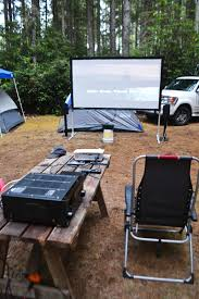 c outdoor projector screen and portable projector screens