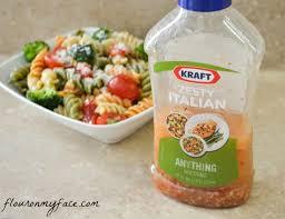 recipes for pasta salad italian garden pasta salad recipe flour on my face