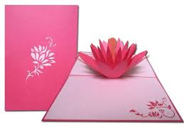 card invitation design ideas thank you greeting cards 3d