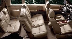 Toyota Highlander Interior Dimensions 2015 Toyota Highlander Concept Carplay Futucars Concept Car Reviews