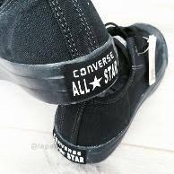 Sepatu Converse Black jual sepatu converse black grade ori murah dan terlengkap