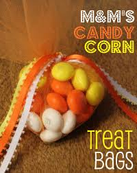 halloween m m candy m u0026m u0027s candy corn white chocolate candy treat bags halloween