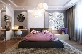 bedrooms awesome fully organized modern bedroom design ideas