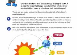 year 5 science worksheets u0026 free printables education com