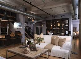 Best  Loft Design Ideas On Pinterest Loft Industrial Loft - Interiors design for living room