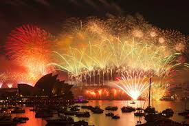 millions celebrate as world welcomes 2013 abc news australian