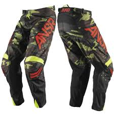mens dirt bike boots racing elite le camo mens motocross pants