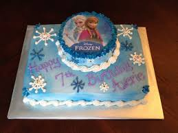 frozen birthday cake disney frozen birthday sheet cakes images kennedy