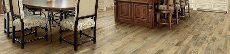 organic solid installation by timberland hardwood floors