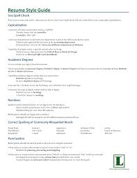 How To Spell Resume Glamorous How To Properly Spell Resume 37 In Resume Templates Word