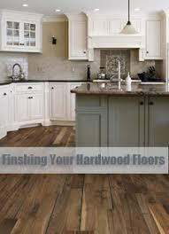 finishing your hardwood floors scottsdale flooring