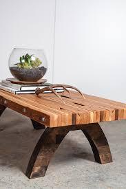 wood slab coffee table diy reclaimed wood bolted slab coffee table woods coffee and etsy