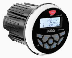 Radio 650 Am Fm Unidock Bluetooth Usb Nmea Radio Marina Boss Audio Mr 1308uab Am Fm Bluetooth Usb